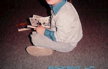 (Album) Focused – 'The Bad Meat LP' @FocusedRap