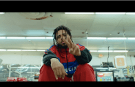 """New Visual from Dreamville's own J. Cole – """"MIDDLE CHILD"""" @JColeNC"""