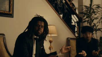 (Video) 21 Savage – A lot ft. J. Cole @21savage @JColeNC