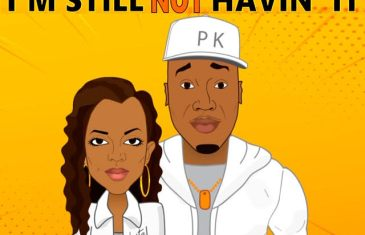 "Positive K x MC Lyte Are ""Still Not Having It"" (Video)"