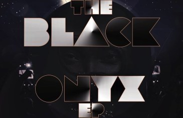 "South Carolina Native Tam the Viibe Drops ""The Black Onyx"" EP @tamtheviibe"