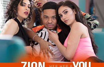 (EP) Zion – Her, Her & You @justzf_