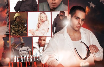 "Luca Brassy Presents ""The American Dream"" Mixtape"