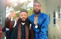 (Video) DJ Khaled – Higher ft. Nipsey Hussle, John Legend @djkhaled
