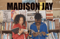 (Video) Madison Jay – FTA Freestyle 2 @themadisonjay