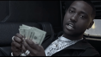 (Video) Blacc Zacc – Richest Rapper In SC @BlaccZaccDME