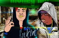 "[Single] FB MONEY MO – ""FAKIN"" 