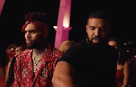 "Chris Brown & Drake Drops Visual for Song of the Summer ""No Guidance"" @chrisbrown @Drake"