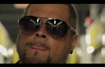 "Knucklez ""I Aint Wit You"" Video"