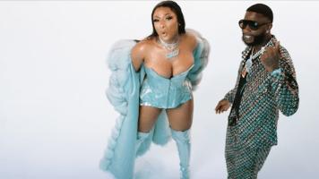 Gucci Mane – Big Booty feat. Megan Thee Stallion @gucci1017 @theestallion