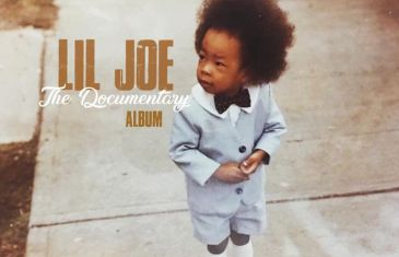 "Swerv Gearing Up for ""Lil Joe The Documentary"""