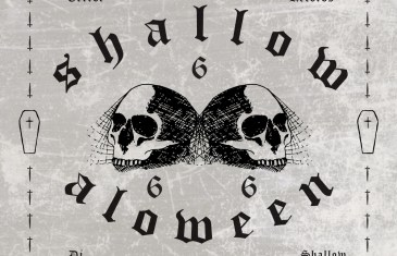 (Album) Shallow Al – Shallow Aloween @AlOneTheRemedy @DJWicked @Sandpeople