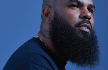 (Album) Stalley – 'Reflection Of Self: The Head Trip' @Stalley