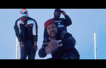 "Swerv Ft. Jadakiss ""Tommy Gun"" Video"