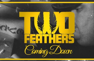 "Two Feathers ""Coming Down"" Video"