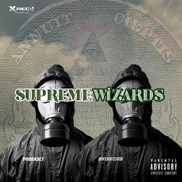 Produkt – Supreme Wizards