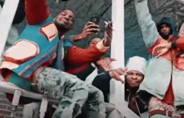 "Rahli Ft. Lil STL ""Clip Hangin"" – Video"
