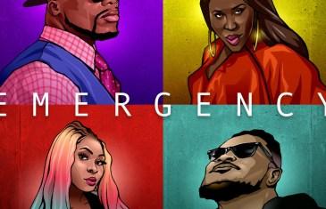 "(Audio) Tamba Hali feat. Faithvonic & Pillz – ""Emergency"" @TambaHali91"