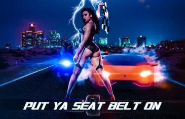 SINN – Put Ya Seat Belt On (Single)
