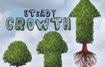 Blaq Pyrates – Steady Growth