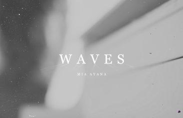 (EP) Mia Ayana – Waves @miaayana___