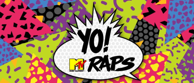 Yo! MTV Raps 50-Minute Compilation (1989-1995)