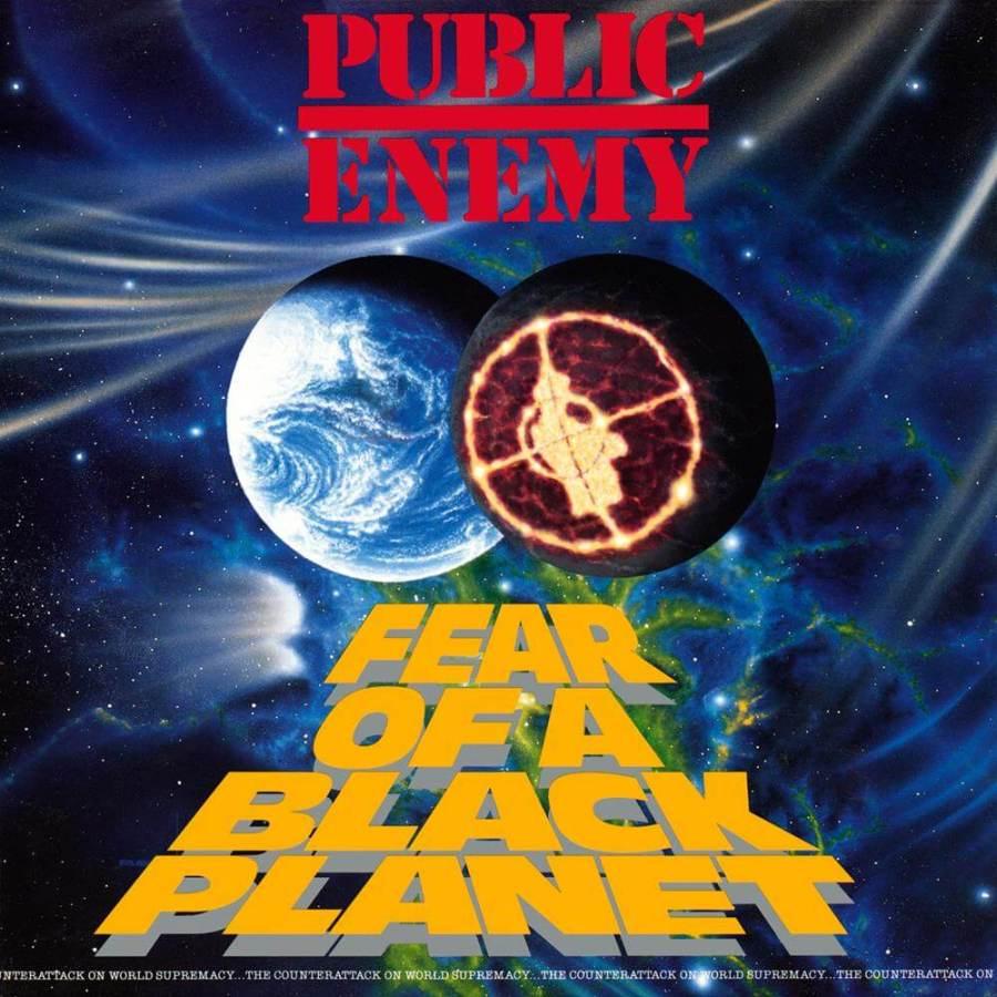 """Public Enemy ft Ice Cube & Big Daddy Kane """"Burn Hollywood Burn"""" (1990)"""