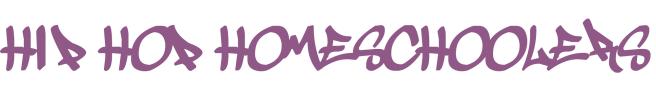 hip-hop-homeschoolers-logo