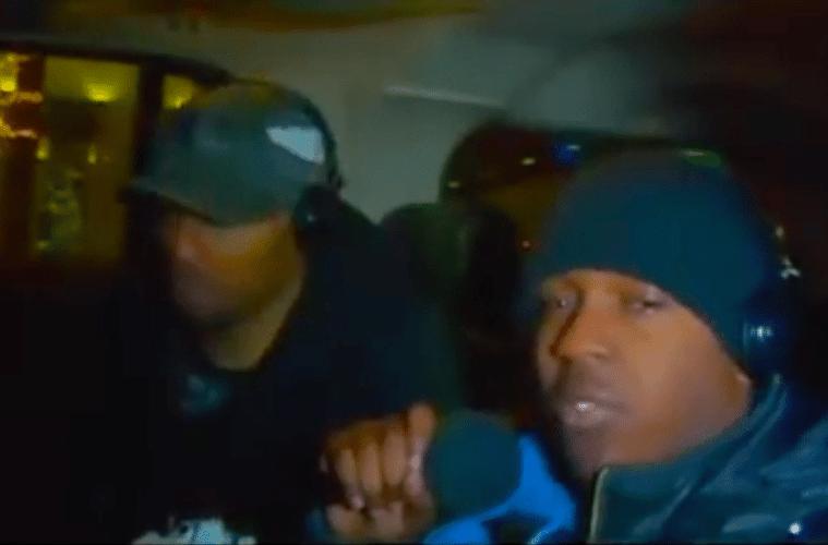 freestyle rare Kendrick