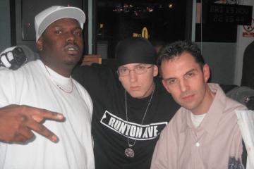 Freestyle Eminem Westwood D12 Stat Quo 2004