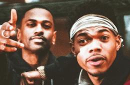 Living Single Big Sean Feat. Chance The Rapper & Jeremih