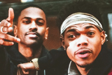 Living Single Big Sean Feat. Chance The Rapper & Jeremih