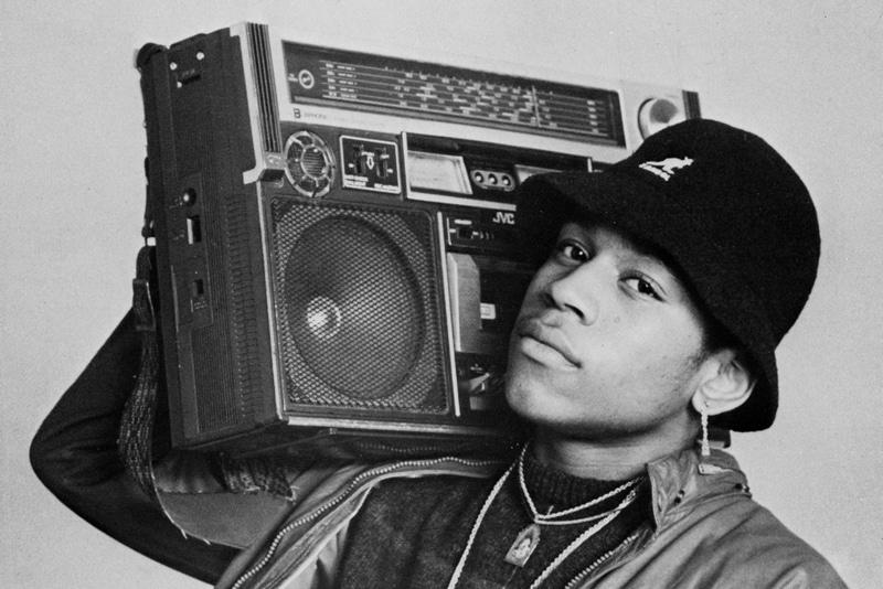 LL Cool J, 1985
