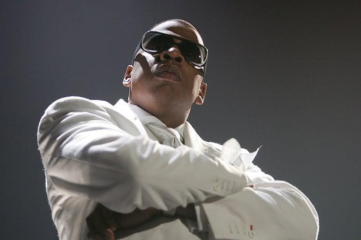 Surprise ! Jay-Z est la tête d'affiche du V festival au Royaume-Uni