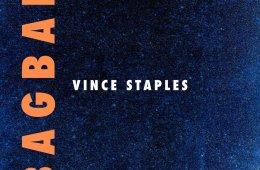 Vince Staples dévoile son quatrième album Bagbak