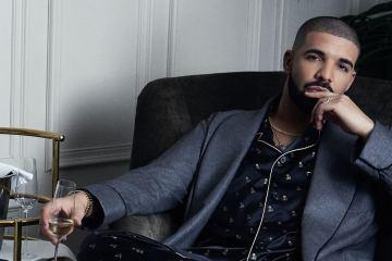 Drake vient d'être certifié artiste ayant le plus vendu en 2016