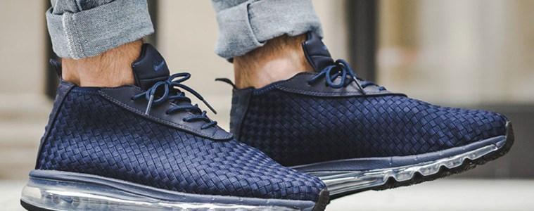 Nike Air Woven Chukka