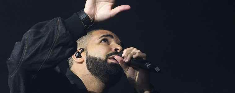 Drake explose déjà deux records sur Spotify avec la sortie de More Life