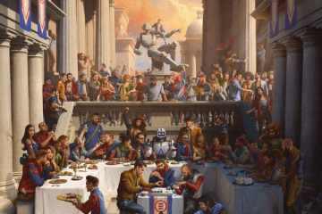 Logic dévoile le single Everybody, extrait de l'album éponyme