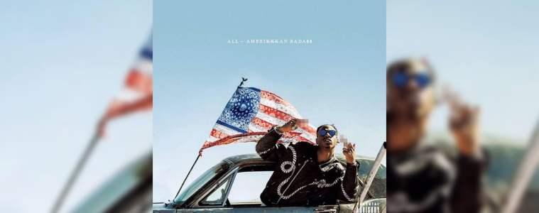 Joey Bada$$ - All-Amerikkkan Bada$$, une sombre Amérique pour un album somptueux