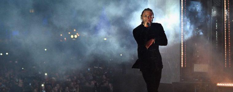 Revivez la performance electrique de Kendrick Lamar au Festival Coachella