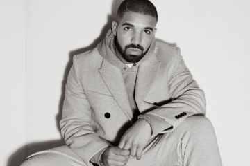 Drake fait don de 200,000$ pour les victimes de l'ouragan Harvey