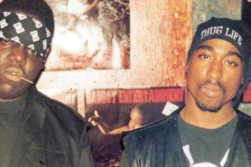 Unsolved, la série sur les meurtres de 2Pac & Biggie à sa date de sortie