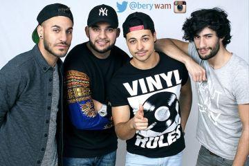 Berywam, les champions de France de Beatbox seront à La Place pour une date unique
