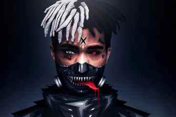 Après avoir alimenté le bad buzz avec ce triste événement lors de son concert à San Diego, le rappeur a repris son micro pour une collaboration avec Ski Mask.