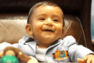 Asahd, le fils de DJ Khaled livre sa première interview comme un patron