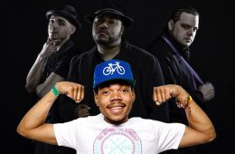 """""""Chance The Rapper ne nous a pas payé nos productions"""", selon les beatmakers de J.U.S.T.I.C.E League"""