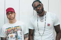 Eminem 2Chainz