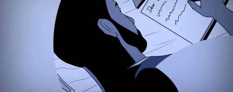 """Kyrie Irving s'adresse à LeBron James dans une parodie hilarante de """"Stan"""" d'Eminem"""