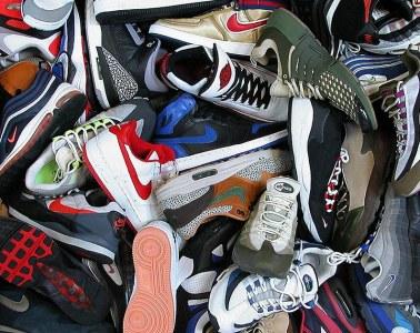 La Nike Tanjunest la sneaker la plus vendue aux États-Unis cette année